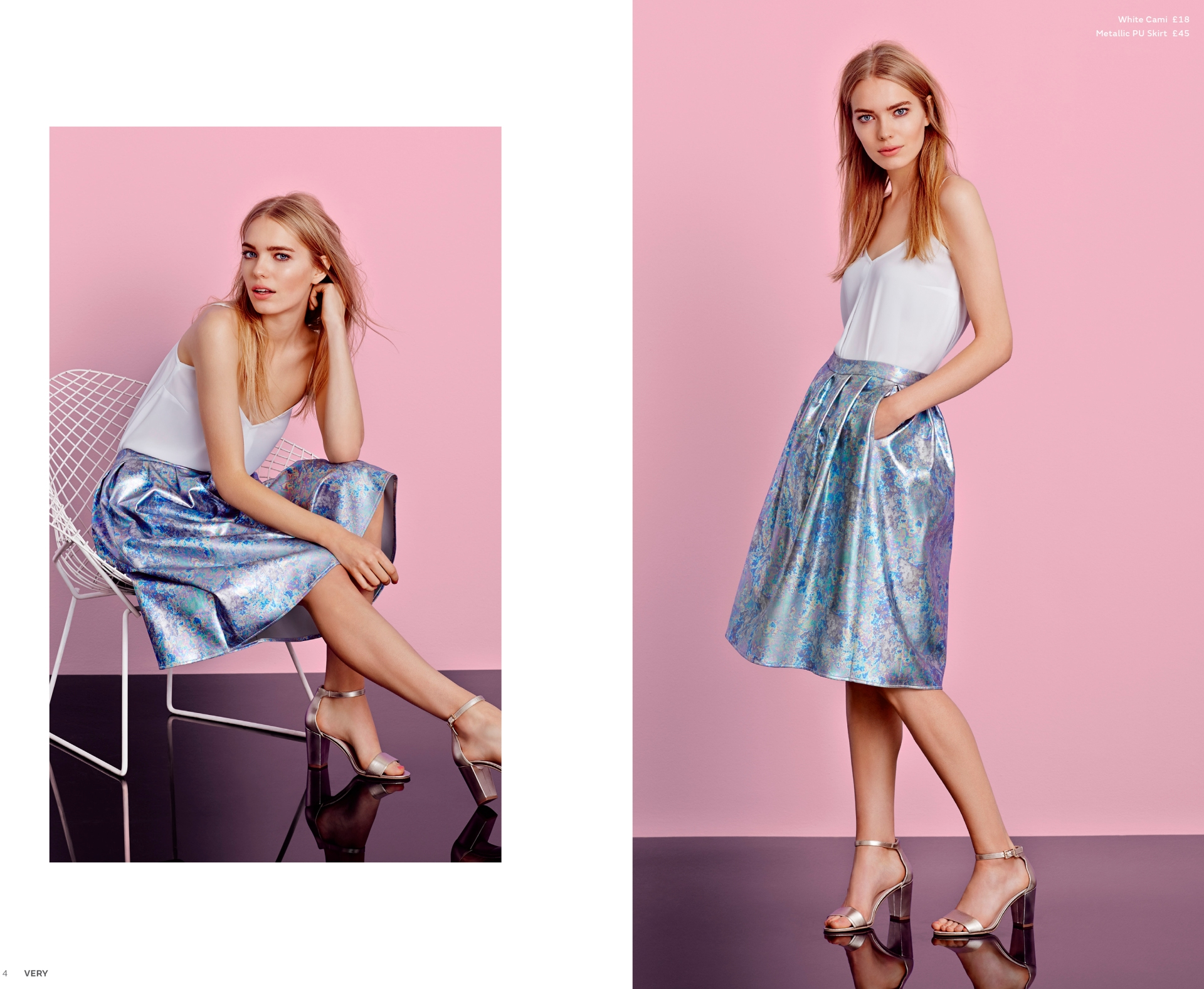 SS15 Very look book-3